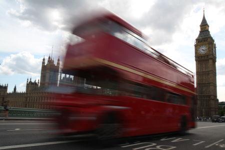 London – prima parte