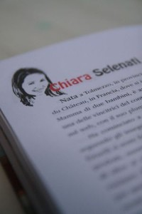 Chiara Selenati