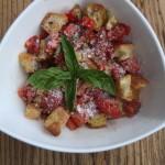 Panzanella di Jamie Oliver