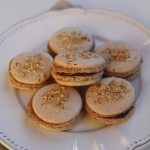 Macarons alla Nocciolata