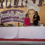 Food & style: il mio cooking show al Palmanova Outlet Village