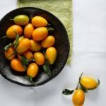 Kumquat canditi
