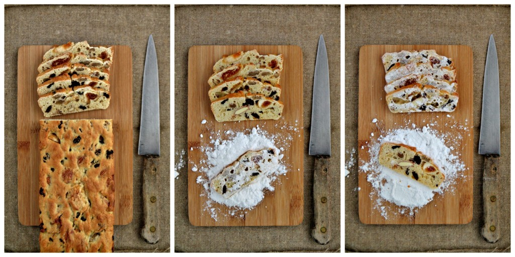 biscotti Collage