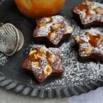 Dolcetti al cioccolato e caramello