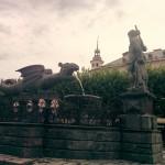 Un fine settimana a Klagenfurt