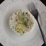 Risotto alla parmigiana per il Calendario del Cibo Italiano