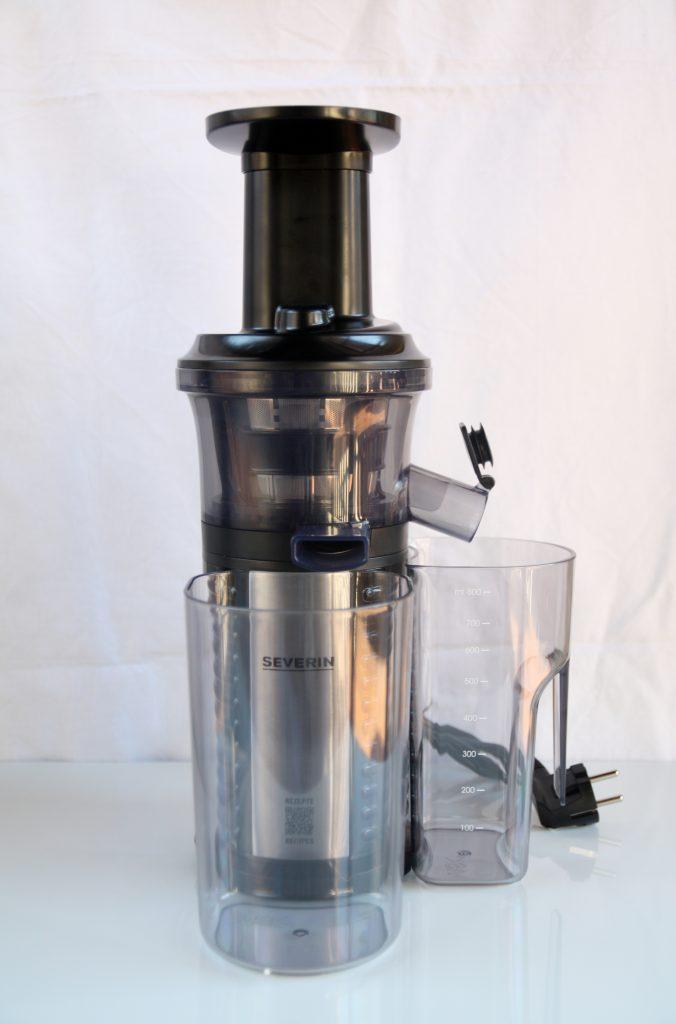 estrattore succo severin 018