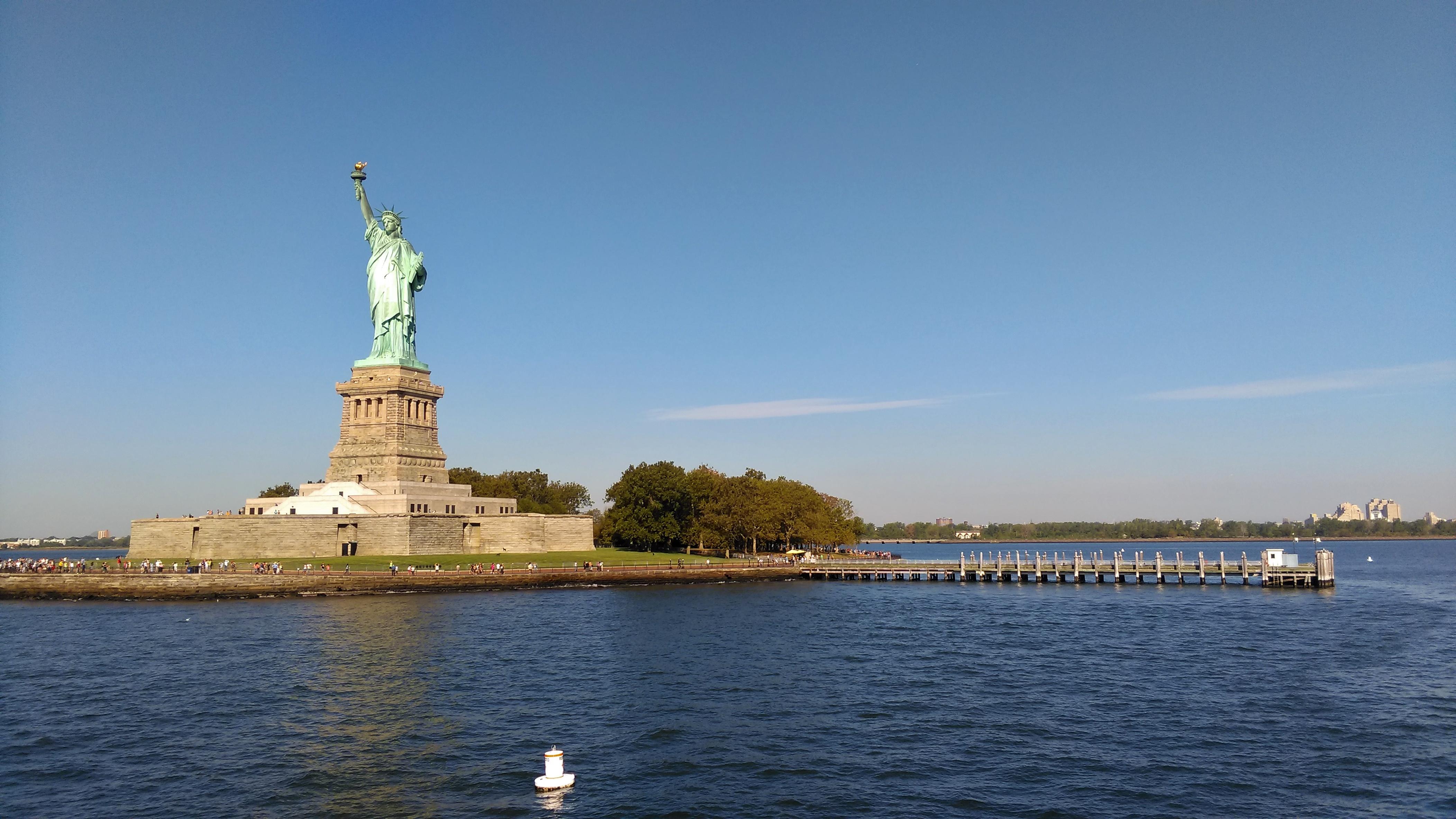 miss Liberty NY