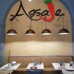 Pizzeria Friggitoria Assaje a Trieste