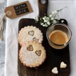 Biscotti bretoni con Nocciolata Bianca