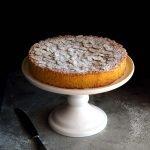 L'Amandier – torta alle mandorle