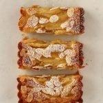 Crostata pere e mandorle di Yann Couvreur